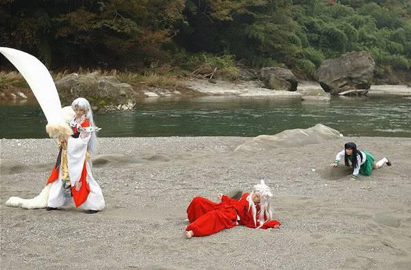 Cosplays de Inuyasha y R. Kenshin Dsc_6895