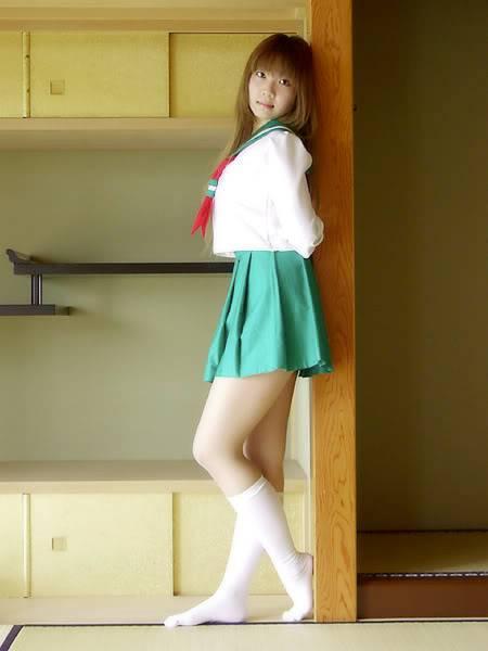 Cosplays de Inuyasha y R. Kenshin Non03_046