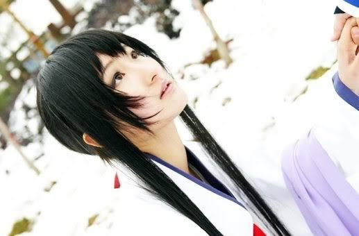 Cosplays de Inuyasha y R. Kenshin 1837531483