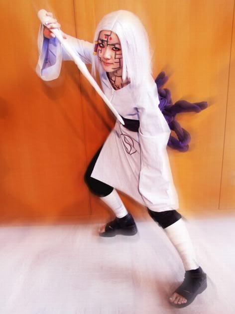Cosplays de Naruto 050416aya39