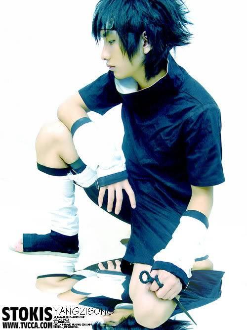 Cosplays de Naruto DSC01291-1
