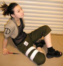 Cosplays de Naruto Cosplay12
