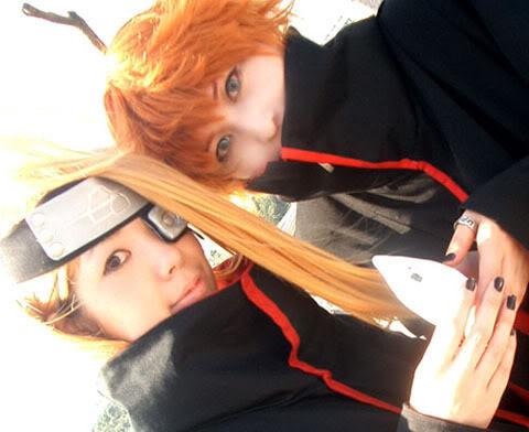 Cosplays de Naruto Cosplay20