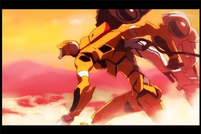 Evangelion:2.0 You can (not) advance A9c2bc7eb155
