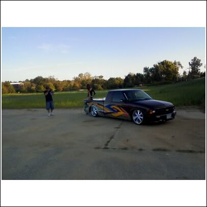 Post Your 09 Car Show Pic's - Page 2 Amod13