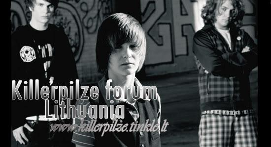 Killerpilze