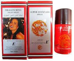 Dragon King Super Dooz Delay Spray | Tahan Lama | Cepat Bertindak Dragon%20king_zpsyfpmkf7z