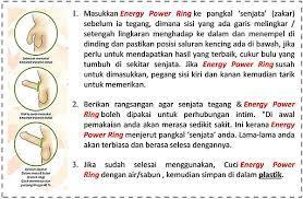 Cincin Zakar Power Ring | Bertahan Lama | Lebih Mantap | Senang Pakai Energy%20power%20ring%20cara%20guna_zpsrzmuub6l