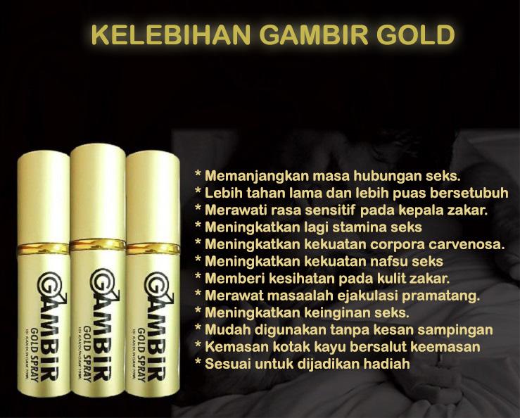 Gambir Gold Spray | 100% Herba | Tahan Lama | Kepuasan Klimaks Maksimum Gambirgoldmalaysia2_zpslevepbw7