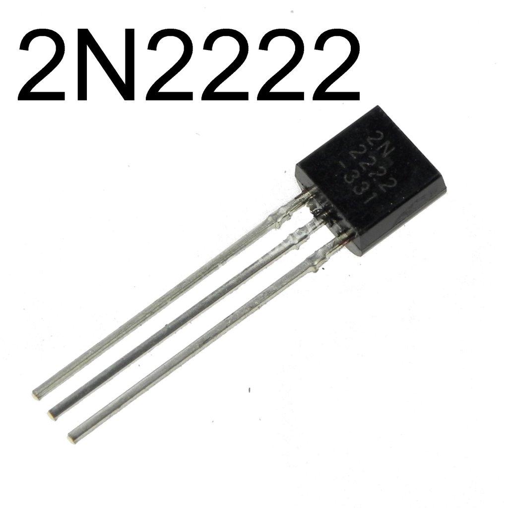 2n2222 Transistor NPN 2N2222_zpse5de9709