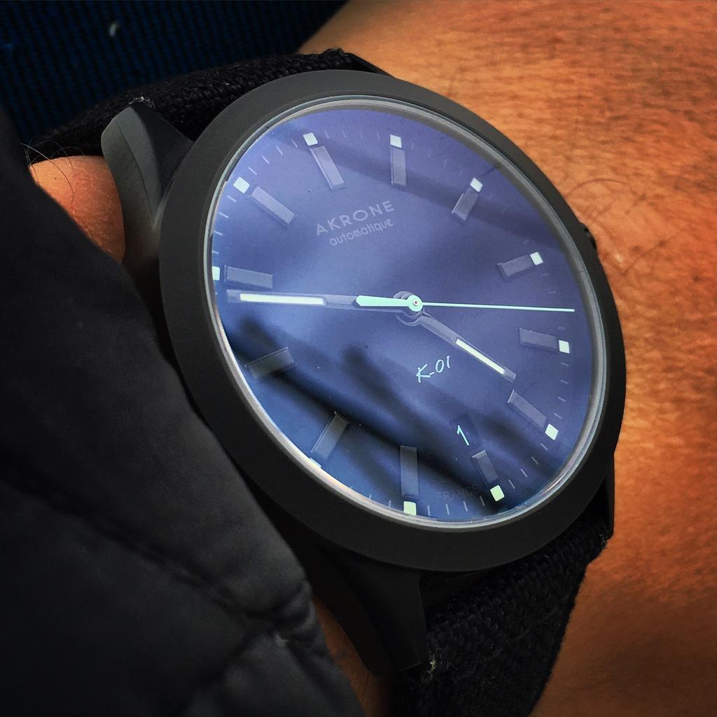 La montre du vendredi, le TGIF watch! - Page 19 4358FD99-180D-4E15-8C89-F58ECD1B36B1