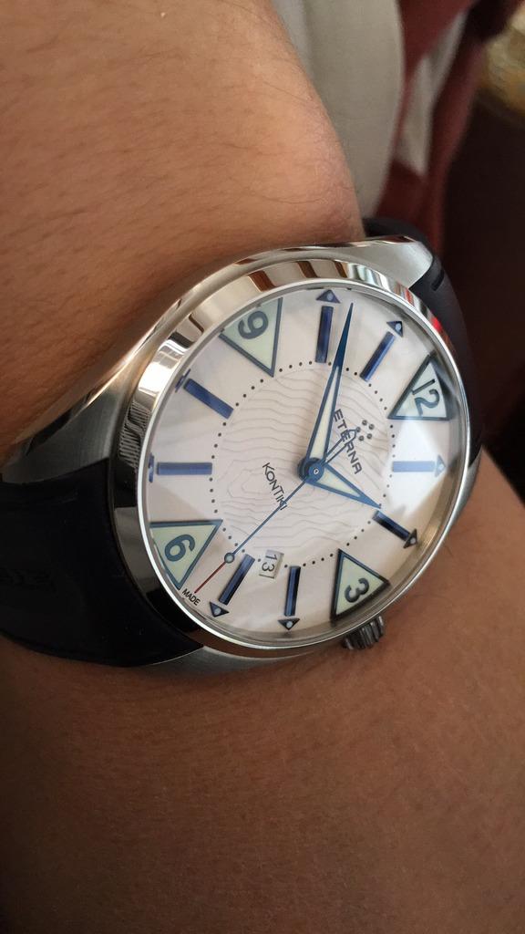 Votre montre du jour A84C1FF6-C623-432A-8089-10087BECE11F