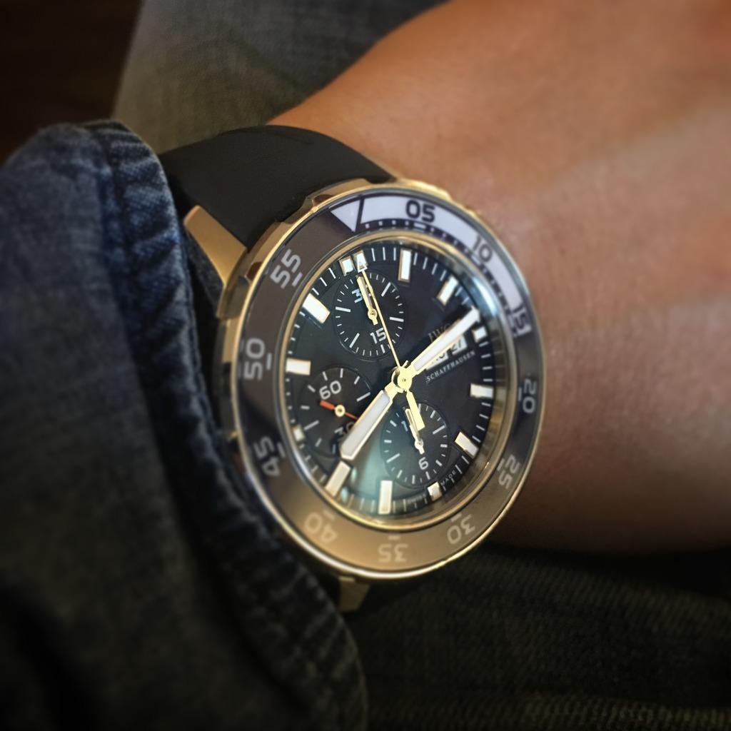 Votre montre du jour - Page 17 8703E725-734A-4AF2-9B46-AC5CF87353D7