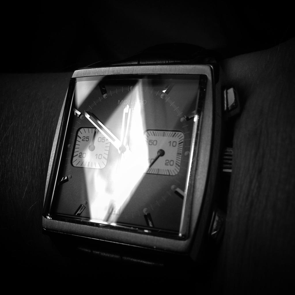 Votre montre du jour - Page 5 3654CB87-61CF-49BC-B9B7-E48033D4A86C