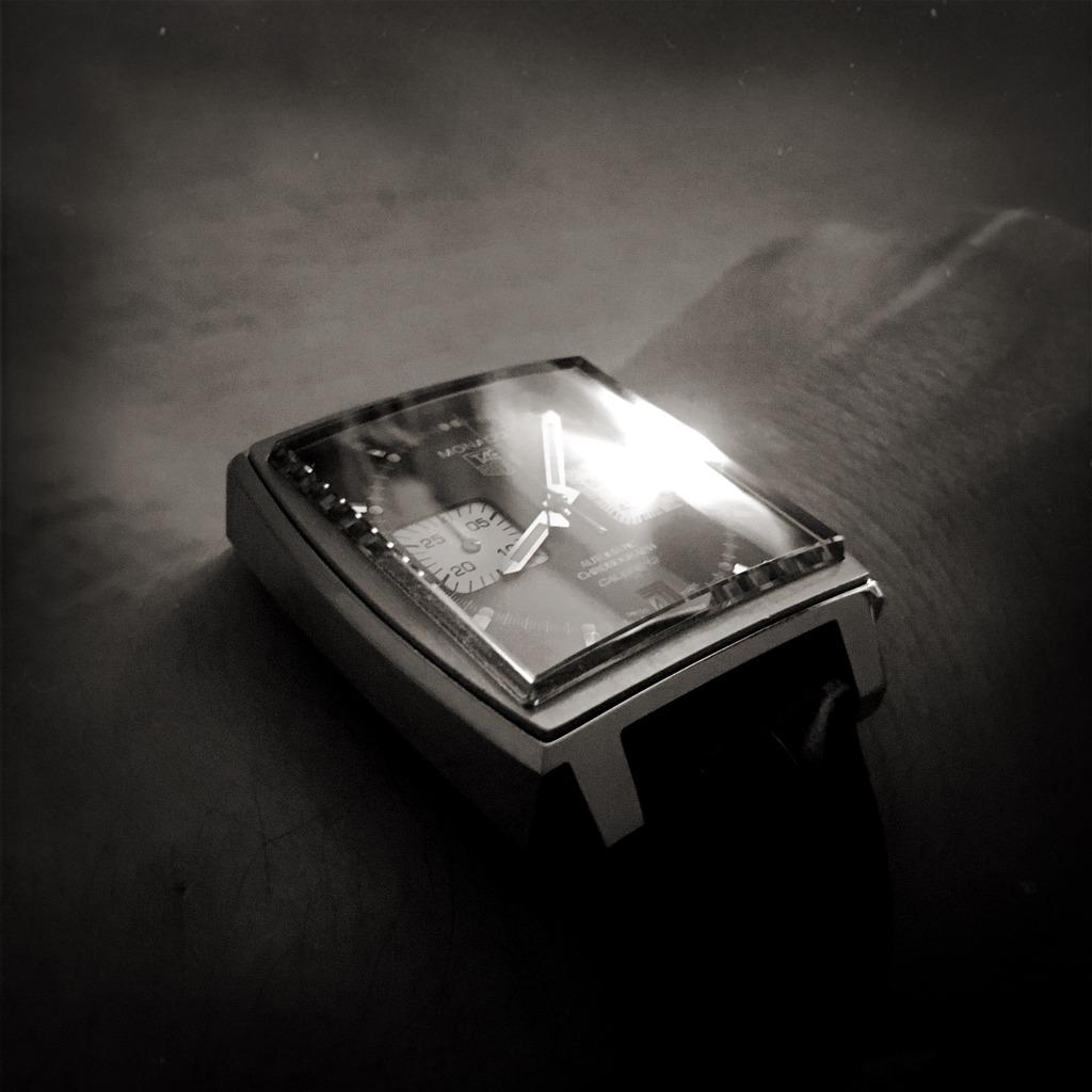 Votre montre du jour - Page 30 DE594626-1E22-46F2-AE5E-90A6F4C003C4