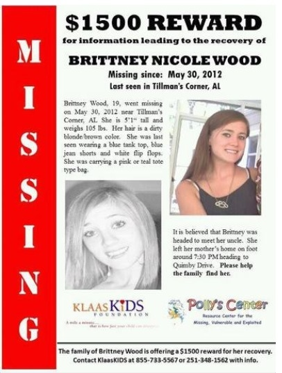 Brittney Wood -- Missing 6/2/12 - Page 2 987e2637
