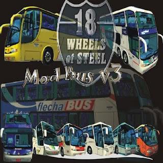 [APORTE] Juego full mas mod buses Modv3
