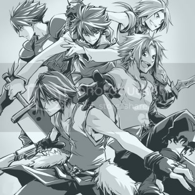 Shattered Heavens [A Post Dissidia FF Roleplay] AdforShattered