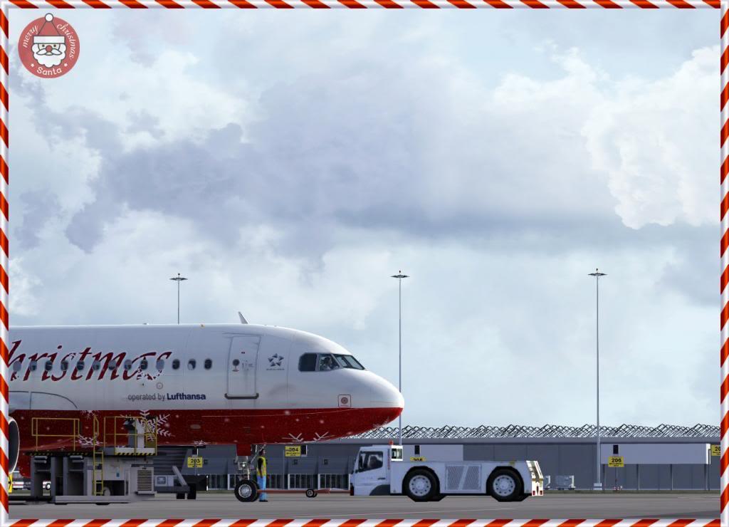 Merry Christmas.. by Santa [editadas] 112