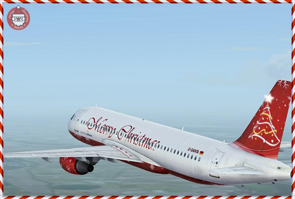 Merry Christmas.. by Santa [editadas] 142
