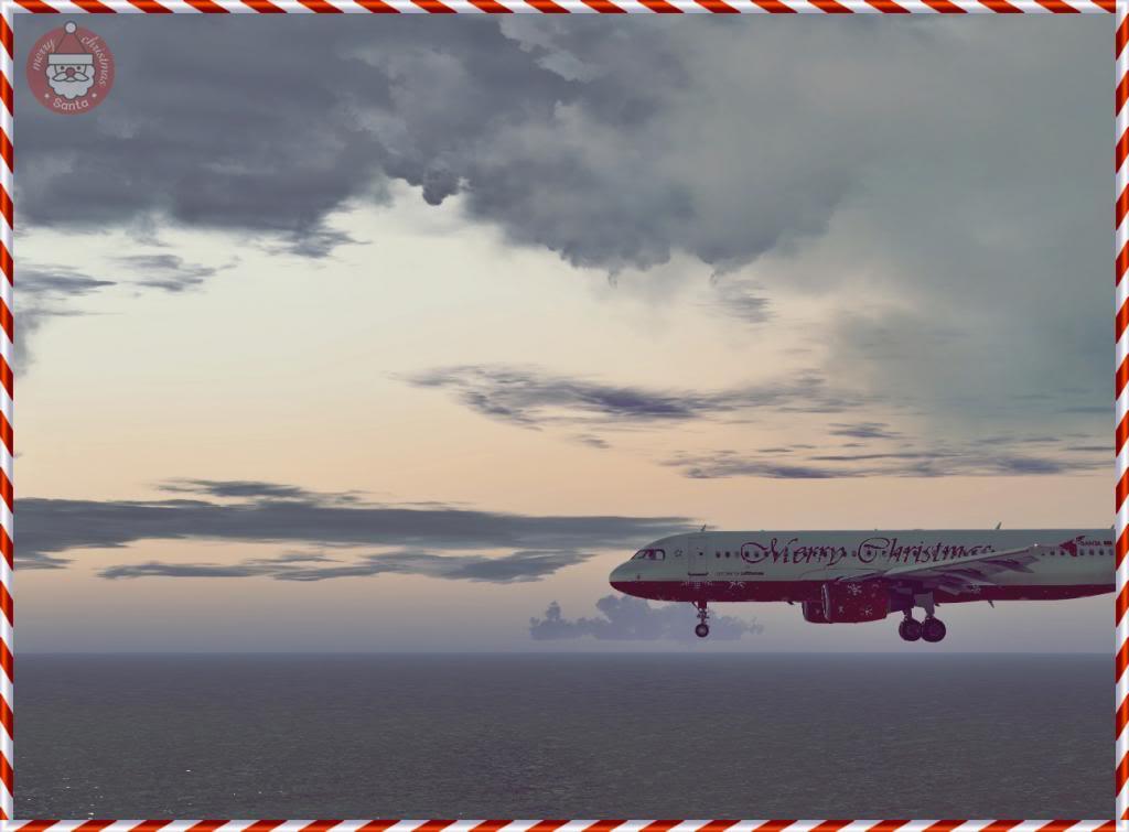 Merry Christmas.. by Santa [editadas] 20
