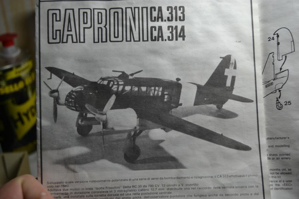 Caproni CA. 313  1/72  Italeri CopiadeImagen002_zps21d48326