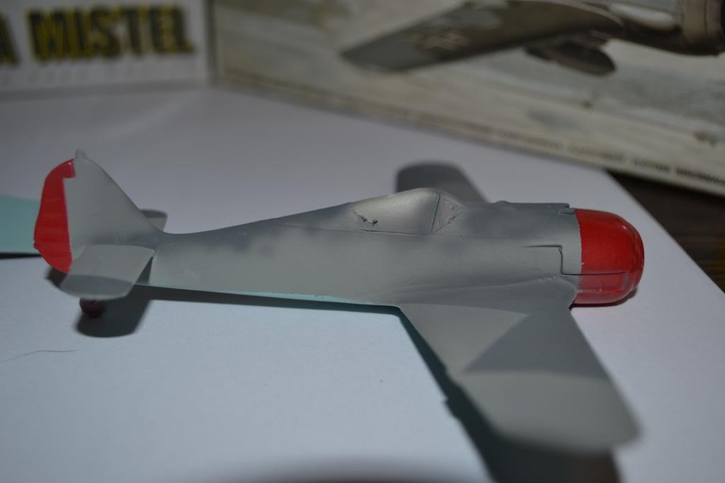 FOKE WULF Ta 154/ FW -190 A MISTEL  AIRFIX 1/72+ FW 190 A HELLER 1/72 DSC_0341_zpsee293dd6