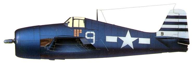 """F 6 -F5 Hellcat """"USS Randolph"""" 1/35 Hasegawa F6f5_zpsb971e294"""