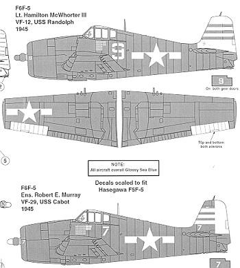 """F 6 -F5 Hellcat """"USS Randolph"""" 1/35 Hasegawa Ss481041a_zps9a92a23e"""