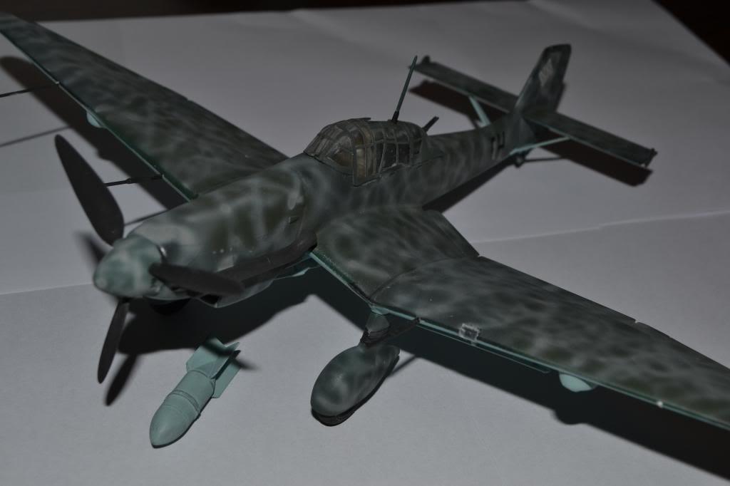 Ju 87d stuka  1/48 Revell  Imagen001_zps54902dc3