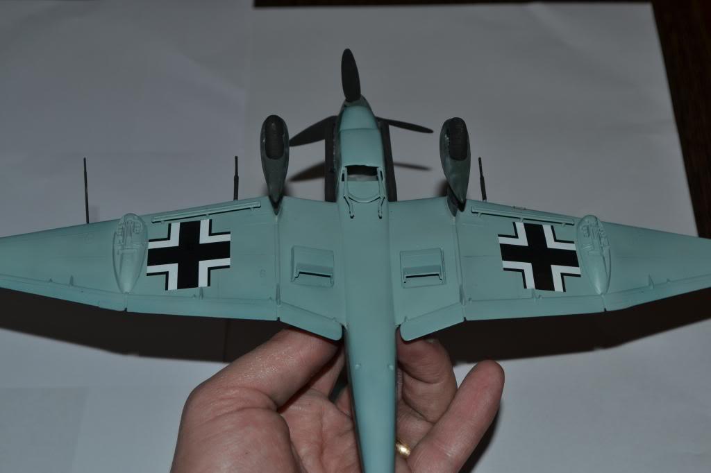 Ju 87d stuka  1/48 Revell  Imagen015_zps75099db8