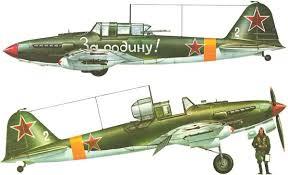 Il-2 con fuerza aérea de los polacos. Verano 1945 Images7_zps07a8d652