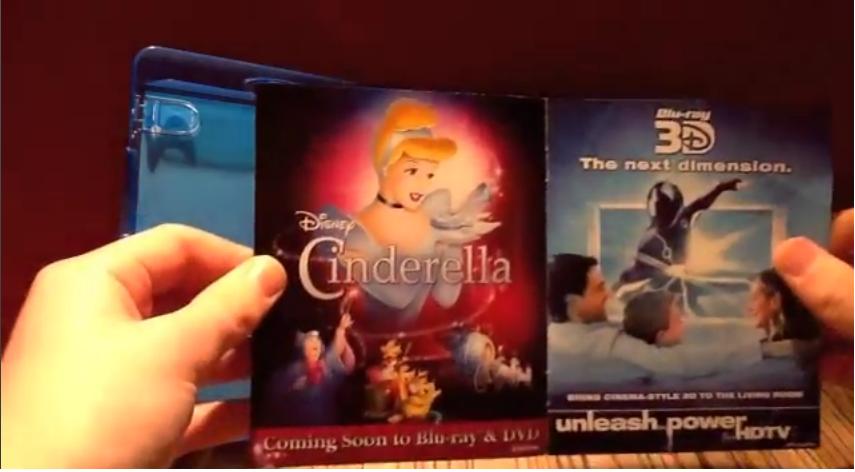 [BD + DVD] Cendrillon (26 septembre 2012) - Page 5 Cindyukcover