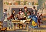La Navidad en el s. XIX Th_ChristmasPuddingGettyHultonArchive_zps940db068