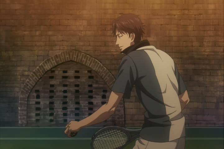 Oresama no Photobook  Tennis184