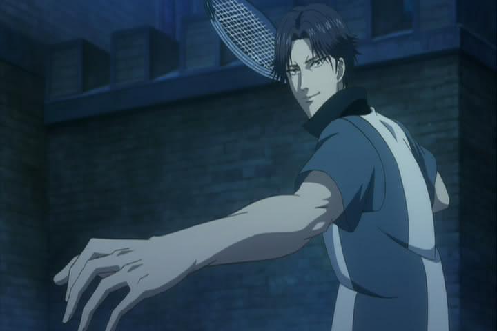 Oresama no Photobook  Tennis193