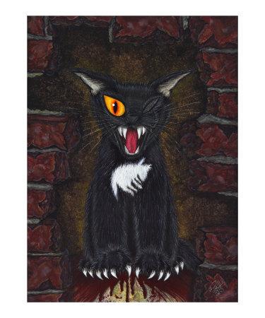 Halloween Special! Cuentos de Terror favoritos de Ore-sama Blackcat5
