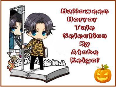 Halloween Special! Cuentos de Terror favoritos de Ore-sama Halloween