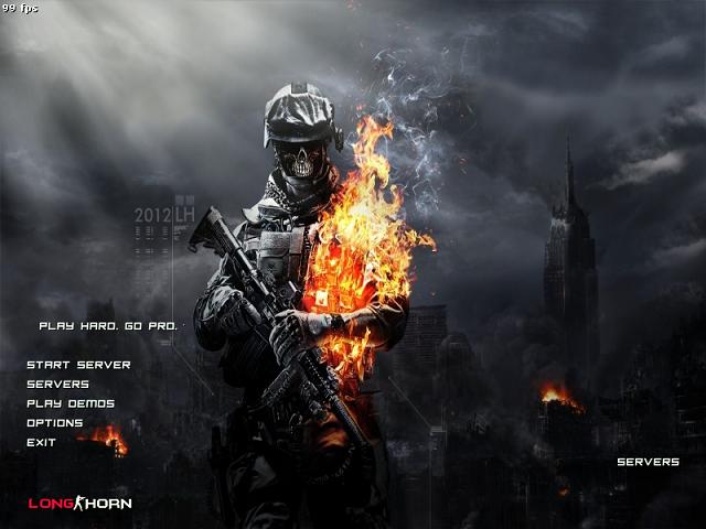 Counter-Strike 1.6 LH 2012 - Poate cel mai bun CS 3