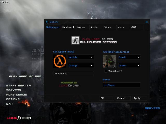 Counter-Strike 1.6 LH 2012 - Poate cel mai bun CS 4
