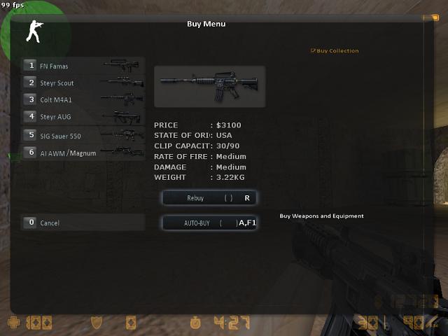 Counter-Strike 1.6 LH 2012 - Poate cel mai bun CS 7
