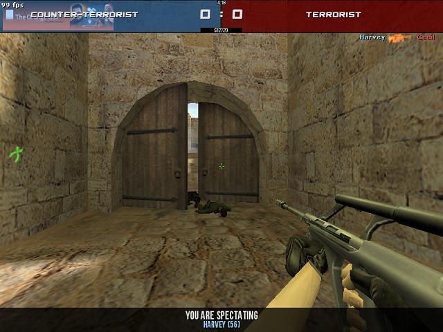 Counter-Strike 1.6 LH 2012 - Poate cel mai bun CS 9