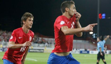"""Fudbalska reprezentacija Srbije - """"Orlovi"""" 272522_srbijavels110912-rasfoto-marko-metlas36_f"""