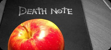 Tu Death Note