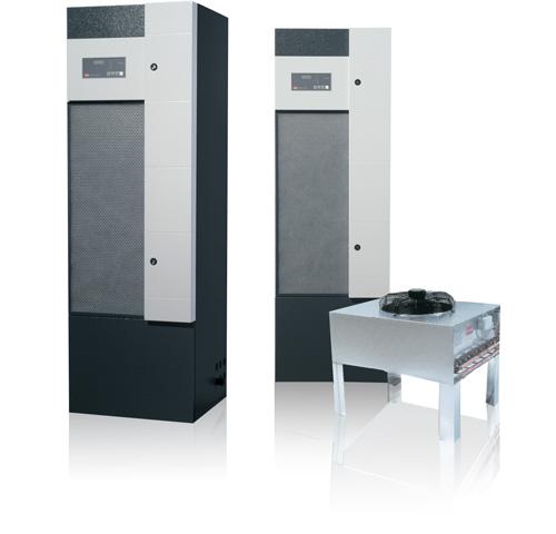 Giải pháp điều hòa hiệu quả cho phòng Server nhỏ STULZ_MiniSpace