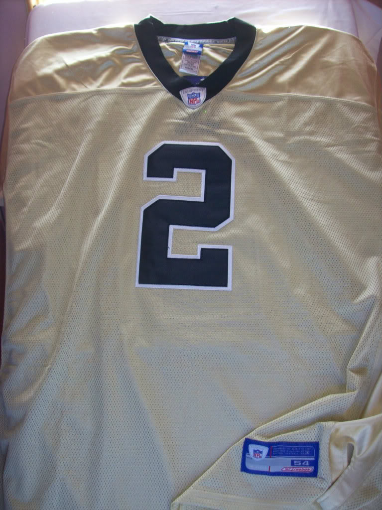 Is my Aaron Brooks Jersey Authentic?  - Page 2 Jersey37