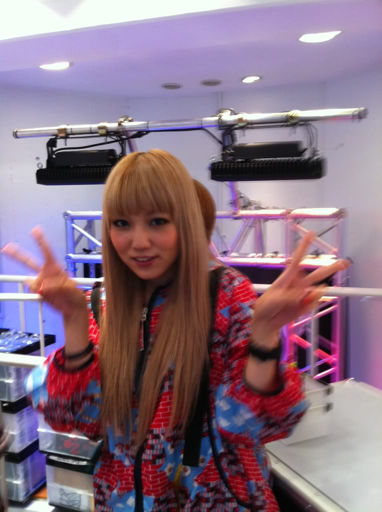 SCANDAL SHOP in Harajuku (7.20.12-8.31.12) 620720507