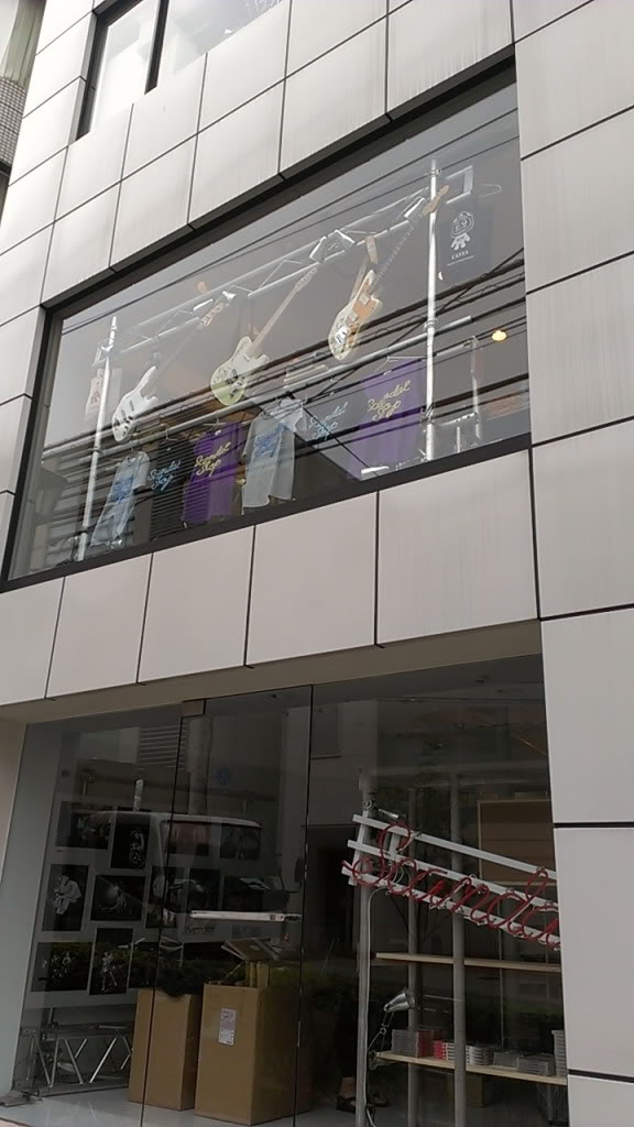 SCANDAL SHOP in Harajuku (7.20.12-8.31.12) Clip_4-4