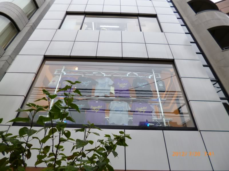 SCANDAL SHOP in Harajuku (7.20.12-8.31.12) SCSHOP03