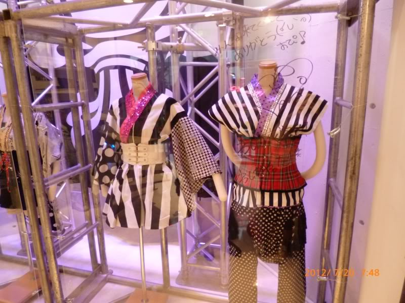 SCANDAL SHOP in Harajuku (7.20.12-8.31.12) SCSHOP15